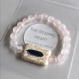 The Beading Heart